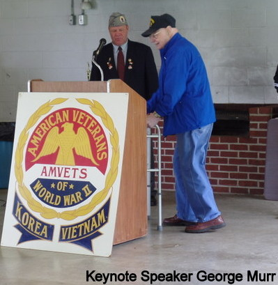 Keynote Speaker George Murr